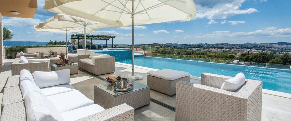 Split vila Solin 1000 m2 top nekretnina