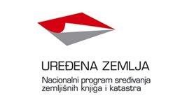 Nacionalni program sređivanja zemljišnih knjiga i katastra